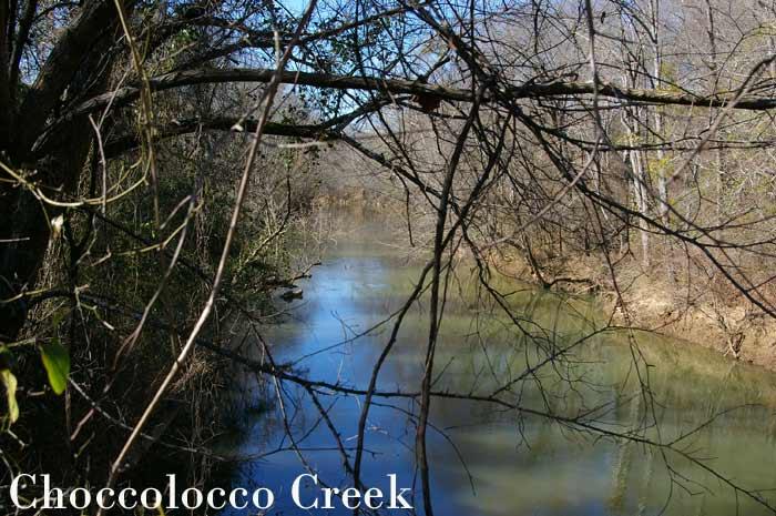 choccolocco-creek