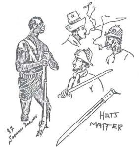 hatsmatter